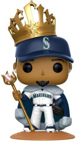 Funko Pop! MLB King Felix (Blue) LE 1000