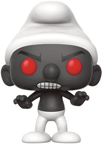 Funko Pop! Animation GNAP! Smurf (Black)