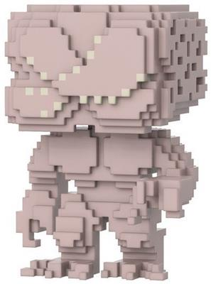 Funko Pop! 8-Bit Demogorgon (Closed Mouth) - CHASE