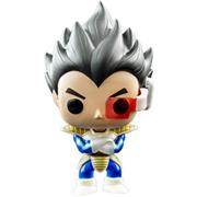 Funko Pop! Animation Vegeta (Metallic)