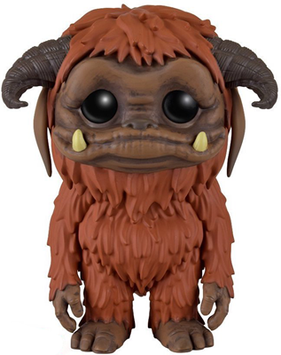 Funko Pop! Movies Ludo - 6""