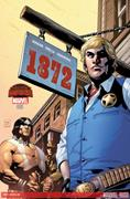 Marvel Comics 1872 (2015) 1872 (2015) #2