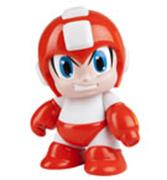 "Kid Robot Art Figures Mega Man 7"" (Red)"