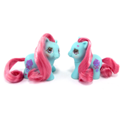 My Little Pony Year 10 Rattles and Tattles
