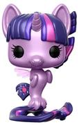Funko Pop! My Little Pony Twilight Sparkle Sea Pony (Metallic) - CHASE