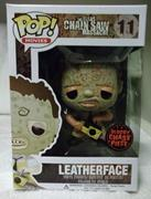 Funko Pop! Movies Leatherface (Bloody)