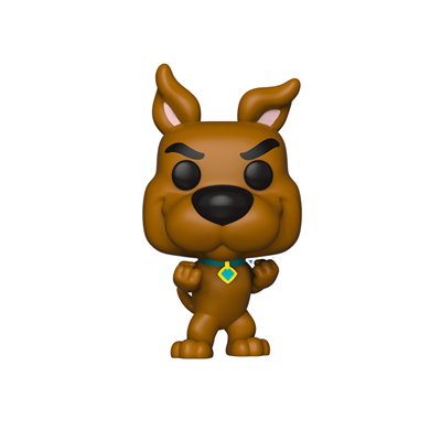Funko Pop! Animation Scrappy Doo