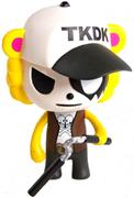 Tokidoki Royal Pride Series 1 Buck