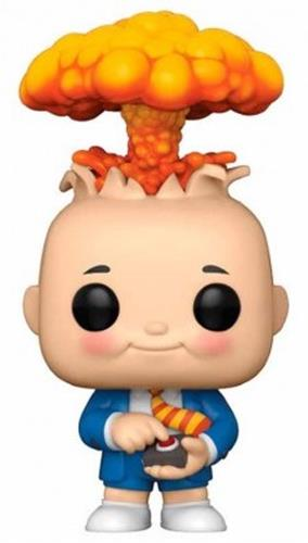 Funko Pop! Garbage Pail Kids Adam Bomb
