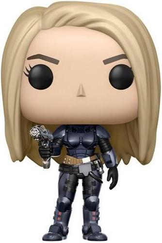 Funko Pop! Movies Laureline Icon