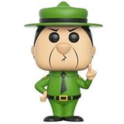 Funko Pop! Animation Ranger Smith
