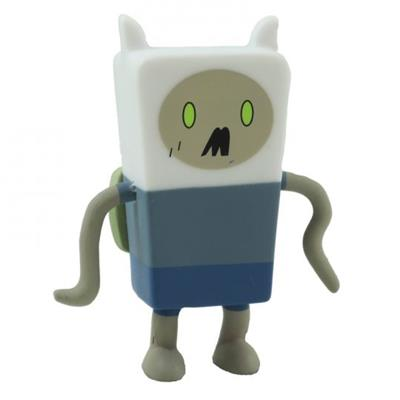 Mystery Minis Adventure Time Zombie Finn Icon