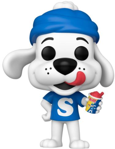 Funko Pop! Ad Icons Slush Puppie