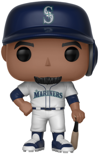 Funko Pop! MLB Nelson Cruz