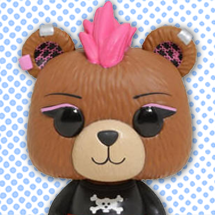 Funko Pop! Furry n' Fierce