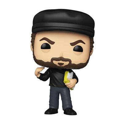 Funko Pop! Television Charlie as the Director