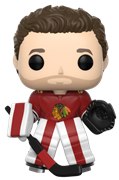 Funko Pop! Hockey Corey Crawford