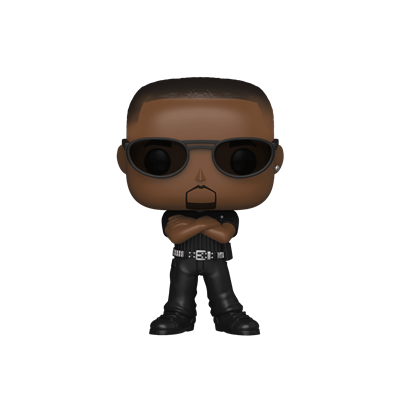 Funko Pop! Movies Mike Lowrey Icon