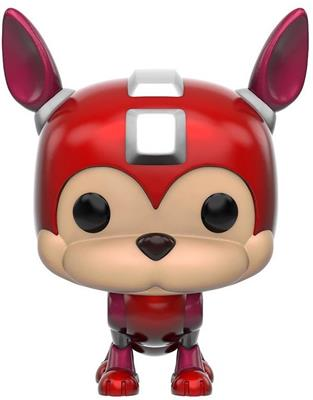 Funko Pop! Games Rush