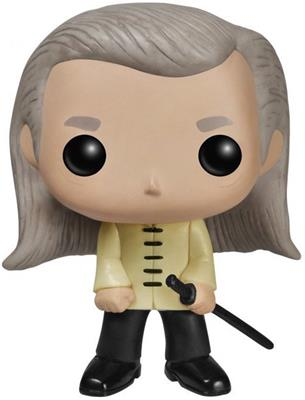 Funko Pop! Movies Bill Icon