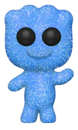 Funko Pop! Candy Blue Raspberry Sour Patch Kids