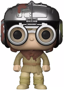 Funko Pop! Star Wars Anakin Skywalker (Young) - Pod Race