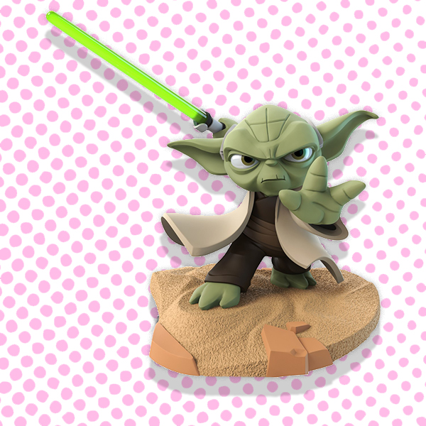 Disney Infinity Figures Star Wars