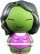 Dorbz Marvel She-Hulk