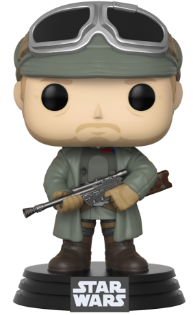 Funko Pop! Star Wars Tobias Beckett