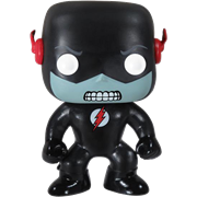 Funko Pop! Heroes The Black Flash