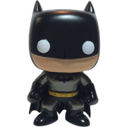 Funko Pop! Heroes Batman (Bobble Head) - CHASE