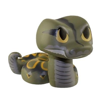 Mystery Minis Harry Potter Series 1 Nagini  Icon