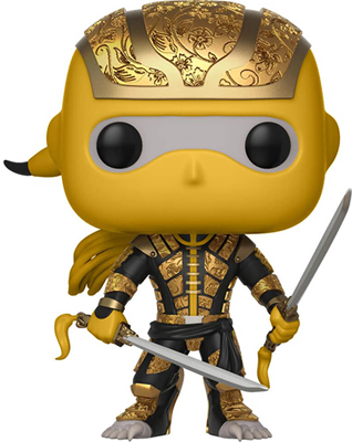 Funko Pop! Movies Sho Icon