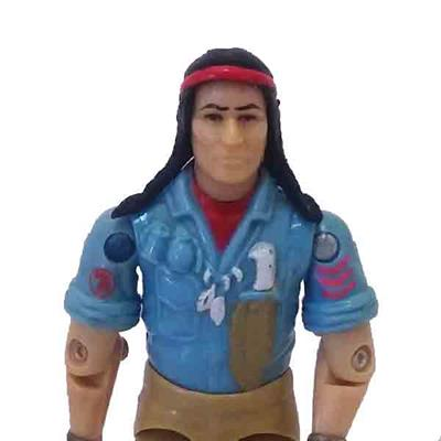 GI Joe 1984 Spirit