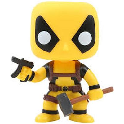Funko Pop! Marvel Slapstick