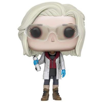 Funko Pop! Television Olivia Moore (Safety Glasses)