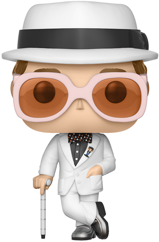 Funko Pop! Rocks Elton John (Greatest Hits)