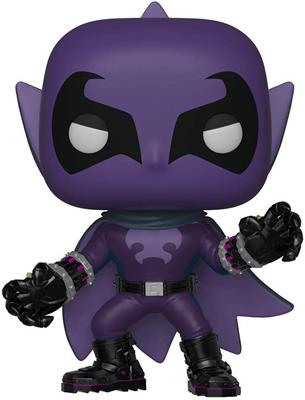 Funko Pop! Marvel Prowler