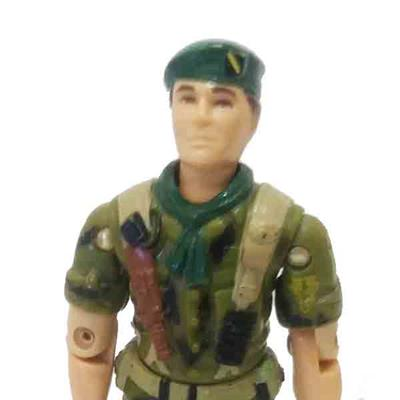 GI Joe 1987 Falcon