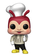 Funko Pop! Ad Icons Jollibee in Barong