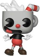 Funko Pop! Games Cuphead (Splash)