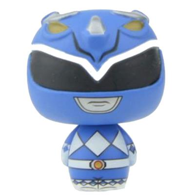 Pint Sized Heroes Power Rangers  Blue Ranger