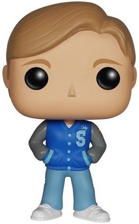 Funko Pop! Movies Andrew Clark