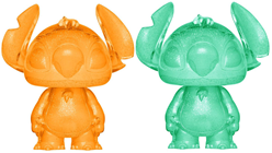 Hikari Hikari XS Stitch (Orange & Green)