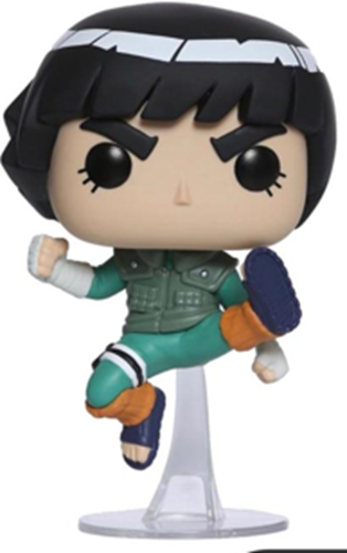 Funko Pop! Animation Rock Lee