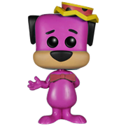 Funko Pop! Animation Huckleberry Hound (Pink)