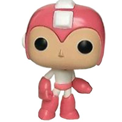 Funko Pop! Games Mega Man (Quick Boomerang)