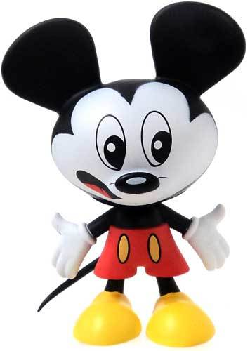 Mystery Minis Disney Series 1 Mickey (Mouth Open) Stock