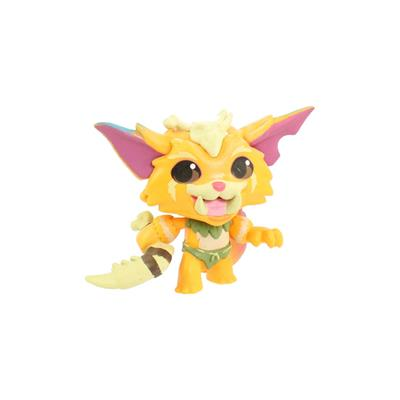 Mystery Minis League of Legends Gnar Icon
