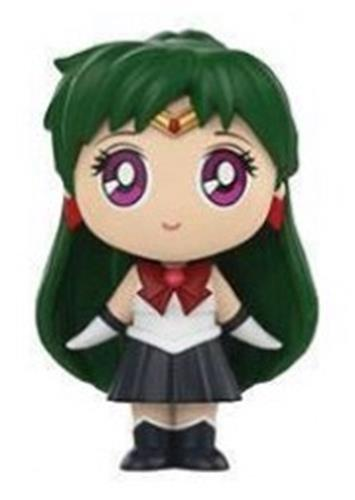 Mystery Minis Sailor Moon Sailor Pluto Icon